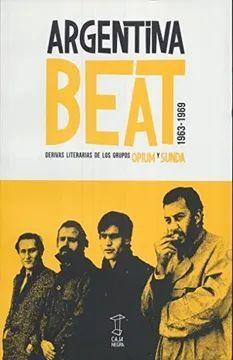 ARGENTINA BEAT 1936-1969