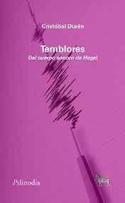 TEMBLORES DEL CUERPO SONORO DE HEGEL