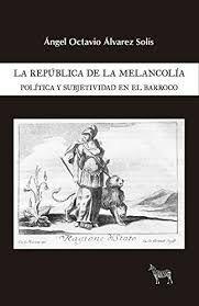 REPUBLICA DE LA MELANCOLIA
