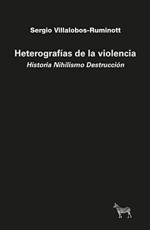 HETEROGRAFIAS DE LA VIOLENCIA