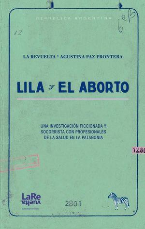 LILA Y EL ABORTO