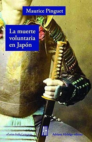 MUERTE VOLUNTARIA EN JAPON