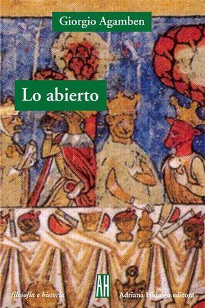 LO ABIERTO