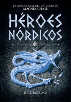 HEROES NORDICOS