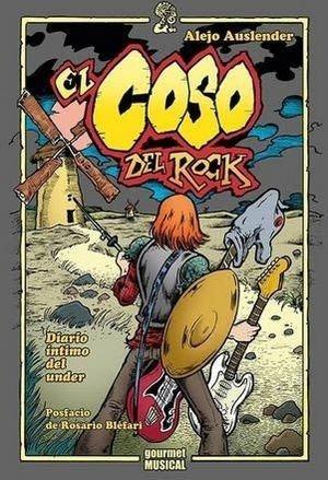 COSO DEL ROCK