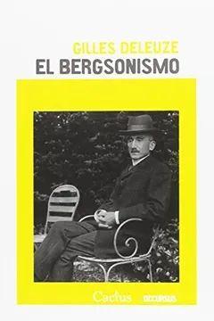 BERGSONISMO, EL