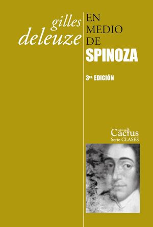 EN MEDIO DE SPINOZA