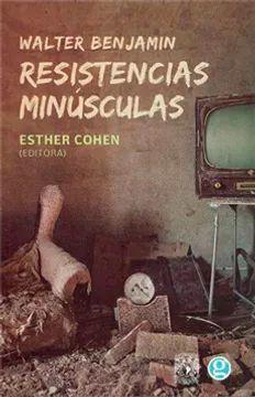 RESISTENCIAS MINUSCULAS