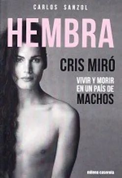HEMBRA CRIS MIRO