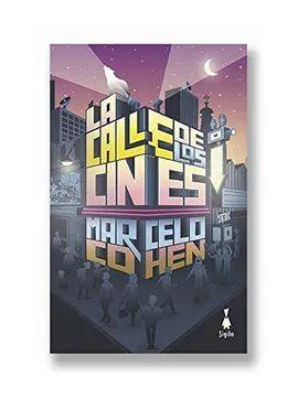 CALLE DE LOS CINES, LA