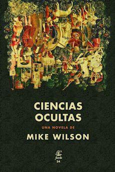 CIENCIAS OCULTAS