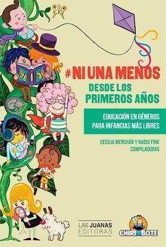 #NI UNA MENOS DESDES LOS PRIMEROS AÑOS