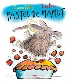 PASTEL DE MAMUT