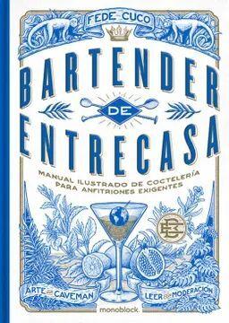 BARTENDER ENTRECASA