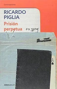 PRISION PERPETUA