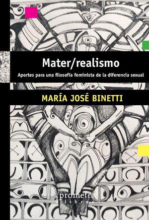 MATER/ REALISMO