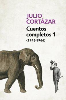 CUENTOS COMPLETOS 1 (1945-1966)