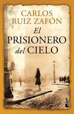 PRISIONERO DEL CIELO, EL
