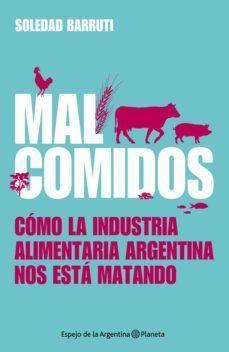 MAL COMIDOS