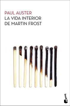 VIDA INTERIOR DE MARTIN FROST, LA