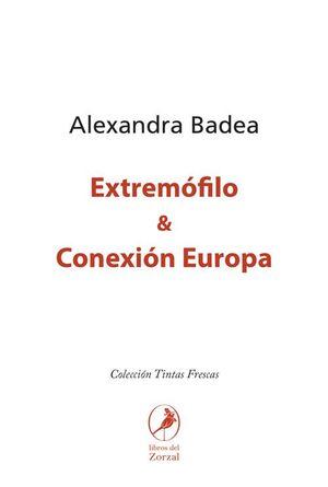 EXTREMOFILO & CONEXION EUROPA
