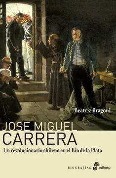 JOSE MIGUEL CARRERA
