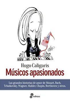 MUSICOS APASIONADOS