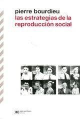 LAS ESTRATEGIAS DE LA REPRODUCCIÓN SOCIAL