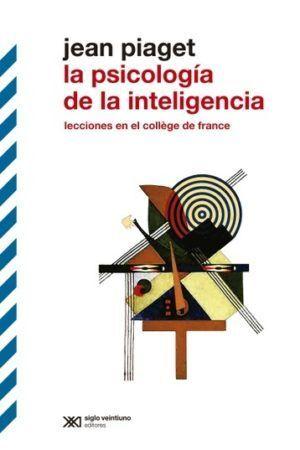PSICOLOGÍA DE LA INTELIGENCIA, LA