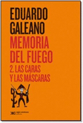 MEMORIA DEL FUEGO 2 (EDICIÓN 2015)