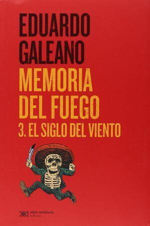 MEMORIA DEL FUEGO 3