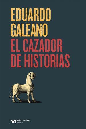CAZADOR DE HISTORIAS