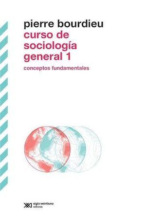CURSO DE SOCIOLOGIA GENERAL 1