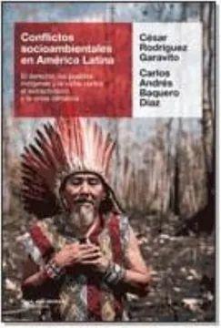 CONFLICTOS SOCIOAMBIENTALES EN AMERICA LATINA
