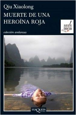 MUERTE DE UNA HEROINA ROJA