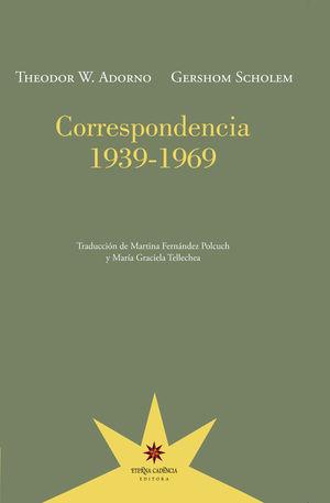 CORRESPONDENCIA 1939-1969