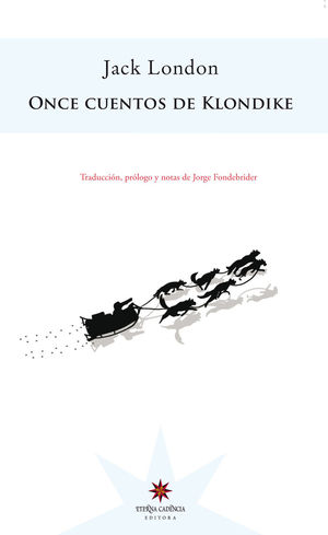 ONCE CUENTOS DE KLONDIKE