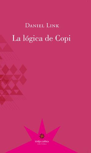 LOGICA DE COPI,LA