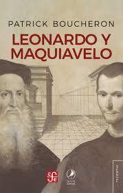 LEONARDO Y MAQUIAVELO