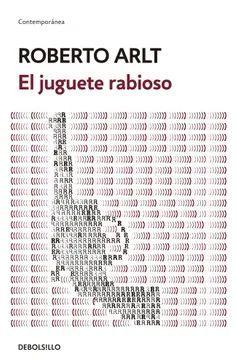 EL JUGUETE RABIOSO