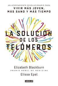 SOLUCION DE LOS TELOMEROS, LA