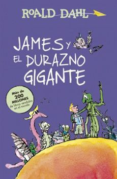 JAMES DURAZNO GIGANTE