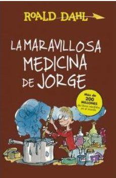 MARAVILLOSA MEDICINA DE JORGE