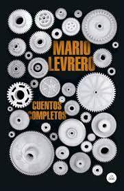 CUENTOS COMPLETOS (LEVRERO)