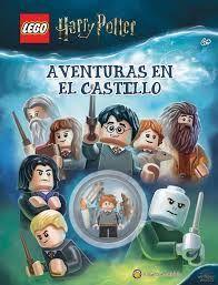 LEGO HARRY POTTER AVENTURAS EN EL CASTILLO