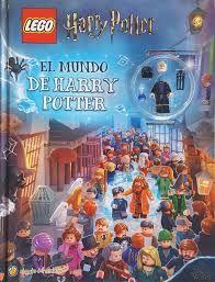 LEGO EL MUNDO DE HARRY POTTER