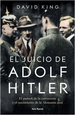 JUICIO DE ADOLF HITLER
