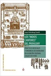 LOS INDIOS CANTORES DEL PARAGUAY
