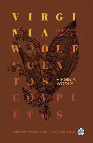 CUENTOS COMPLETOS (WOOLF)