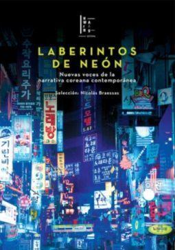 LABERINTOS DE NEON